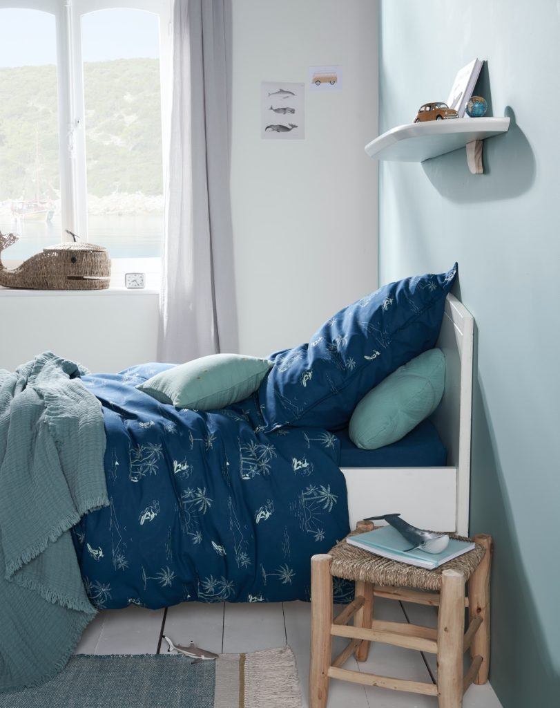 studio photo Cyrillus mode house cozy